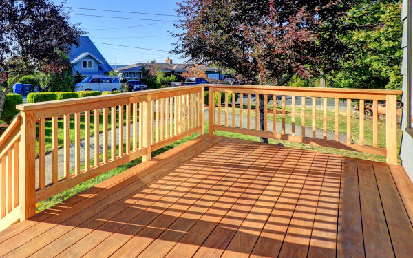 Get hassle-free estimates from local deck & porch professionals and find out how much your project will cost.