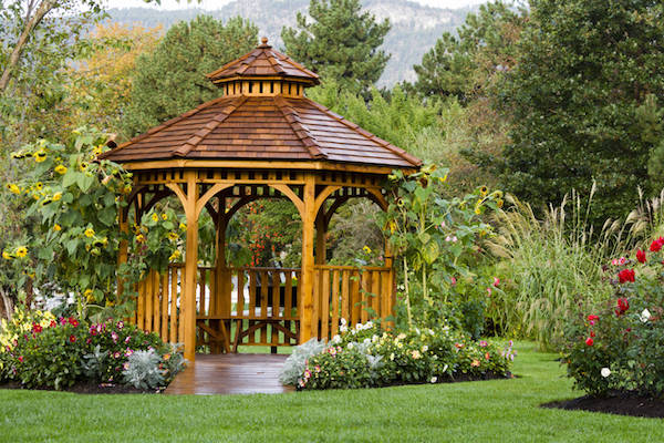 Get hassle-free estimates from local gazebo professionals and find out how much your project will cost.