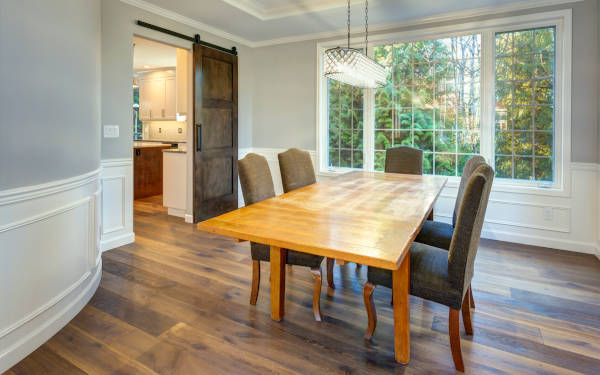 Get hassle-free estimates from local trim carpentry professionals and find out how much your project will cost.