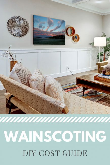 Learn how much it costs to install Wainscoting and wall paneling and what factors affect the cost.