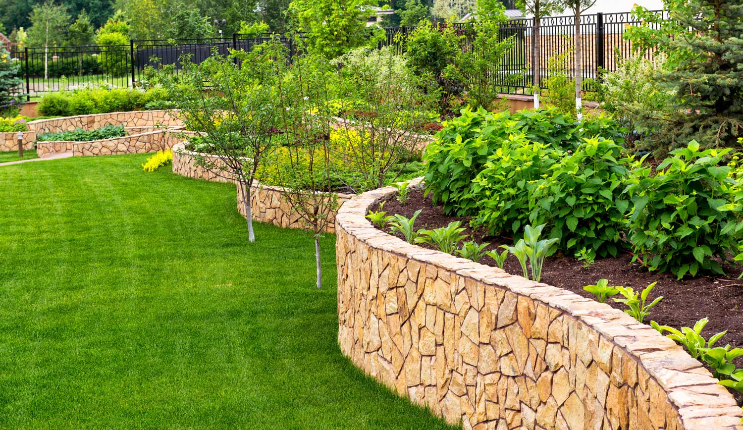 Cost To Install Landscaping In 2020 Inch Calculator