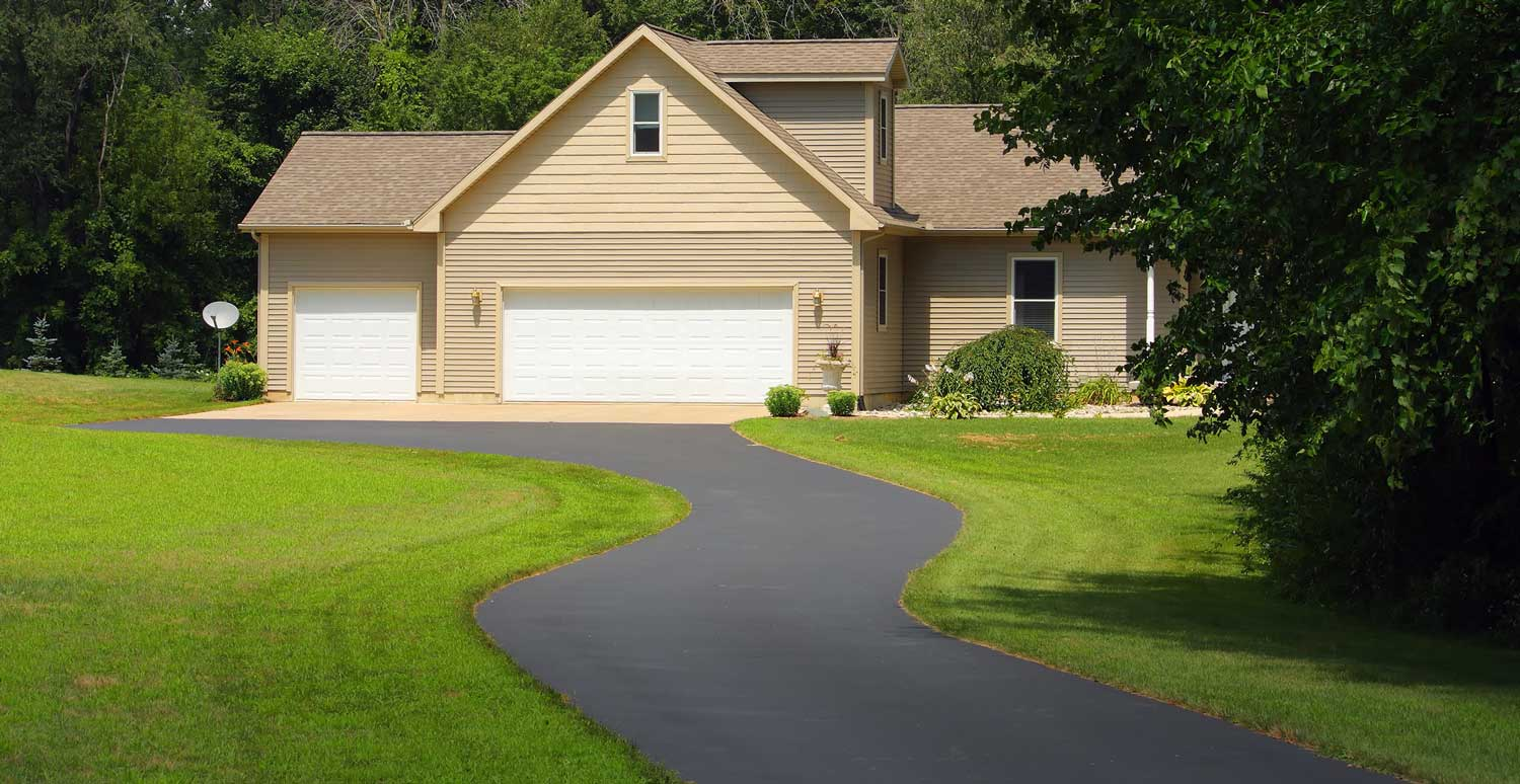 Cost To Install An Asphalt Driveway 2020 Price Guide
