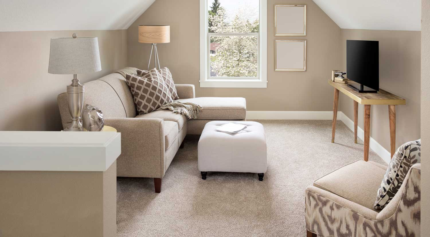 Cost to Install Carpet Flooring - 4 Price Guide