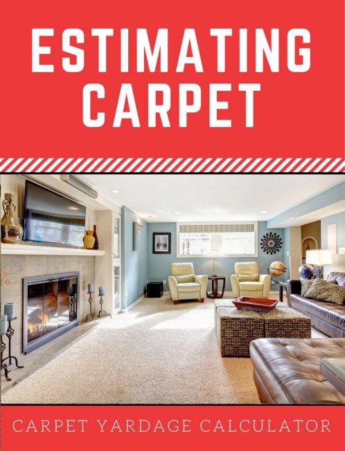Share carpet calculator and price estimator