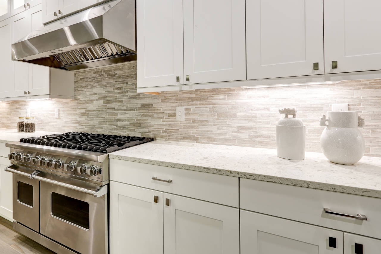 - Cost To Install Kitchen Backsplash - 2020 Price Guide - Inch