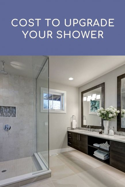 Share cost to install a shower – 2021 cost calculator and price guide
