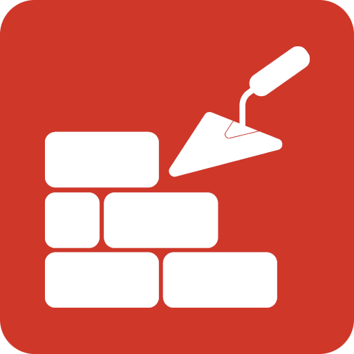 Block Calculator mobile app icon