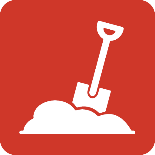Landscaping Calculator mobile app icon
