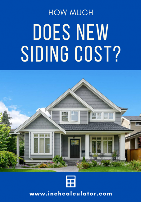 Learn how much siding costs to install and see cost comparisons for different types of siding materials.