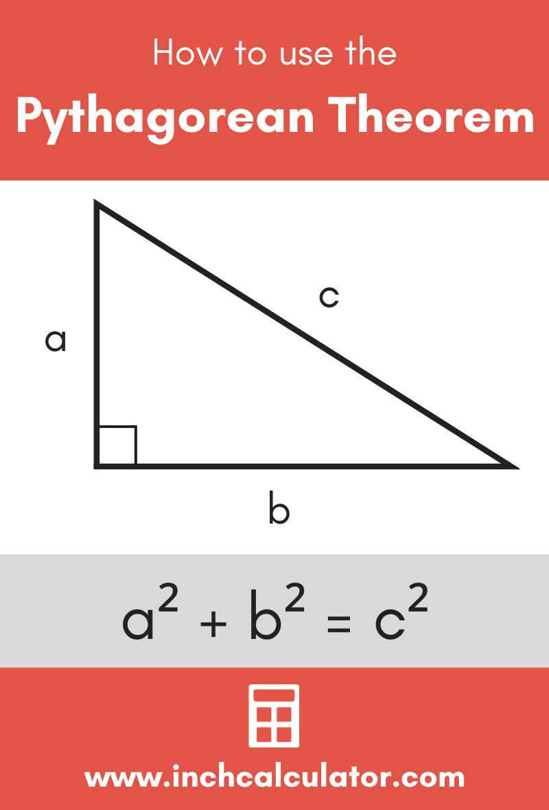 Share pythagorean theorem calculator – with steps to solve