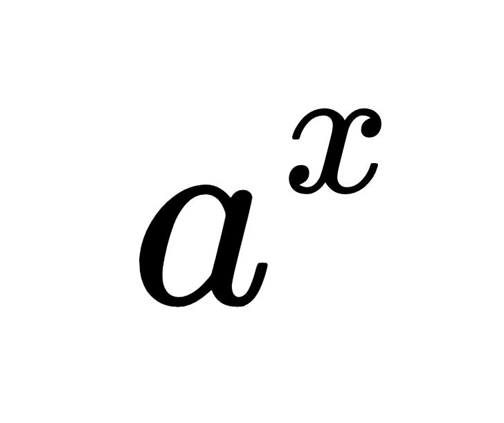 Share exponent calculator