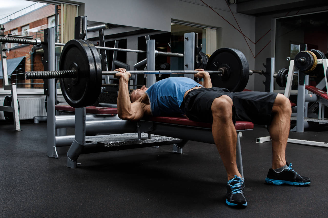 One-Rep Max Calculator – Calculate Your 1RM